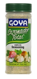 Goya Foods Has A New Line Of Products Aim