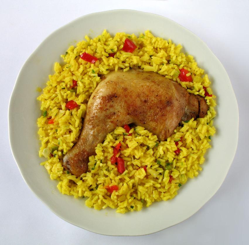 Cuban Paella Recipe Food Network