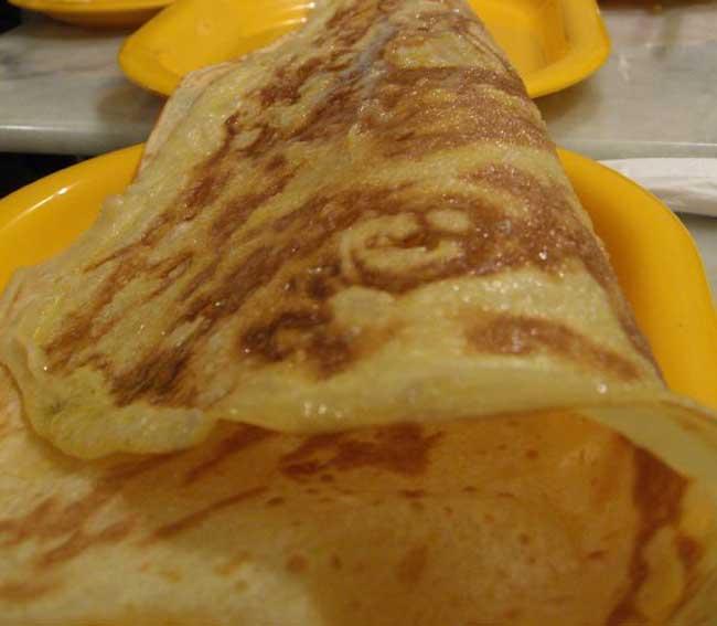 Food Processor Flour Tortilla Recipe