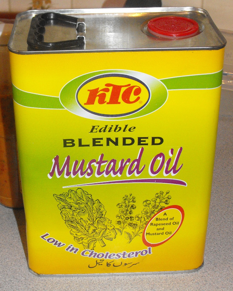 How Often To Change Oil >> Mustard oil: Wiki facts for this cookery ingredient