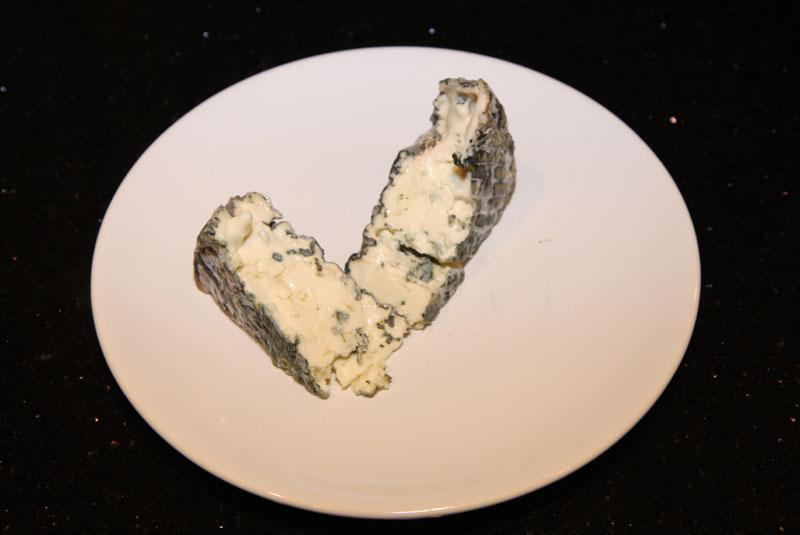 Home Made Stilton Type Cheese A Cheese Recipe