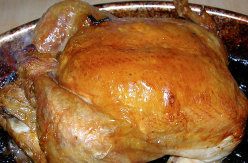 Roast Meat Cooking Times And Temperatures Metric