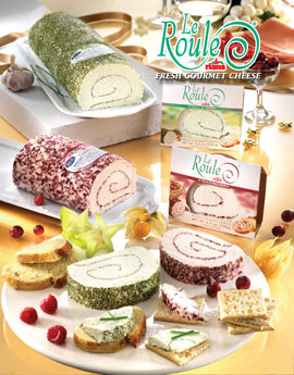 Le Roul 233 Cheese Suppliers Pictures Product Info