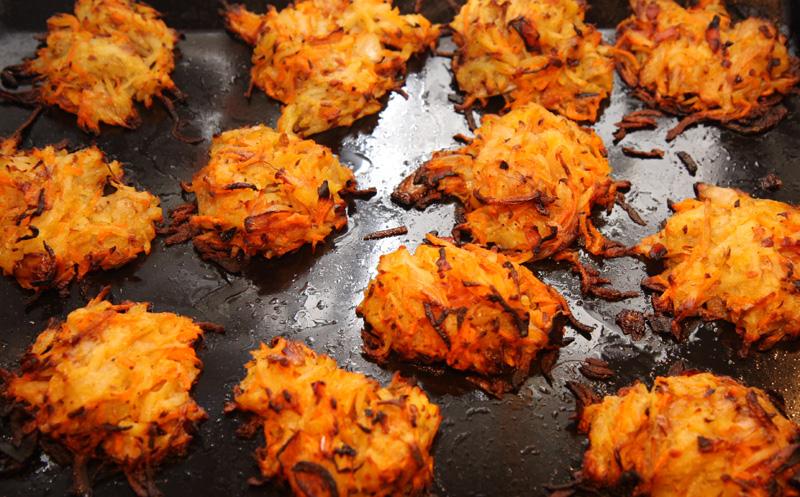 Carrot And Potato R 246 Sti Vegetarian Recipe