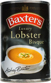 Bisque: Cooking Wiki