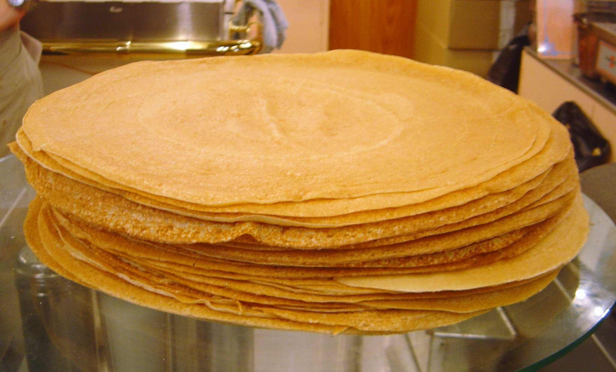 Breton Buckwheat Pancakes Recipe Egg Recipes From The Cook S Wiki