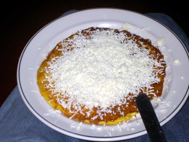 Venezuelan Food Recipes Desserts
