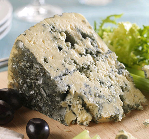 Wiki information and photos of Beacon Blue cheese
