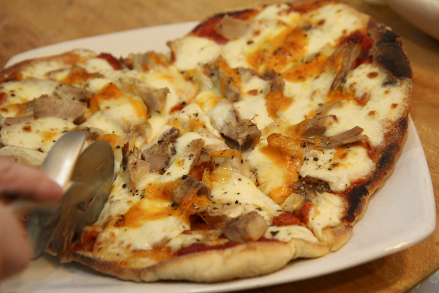 top turkey pizza recipes - photo #11