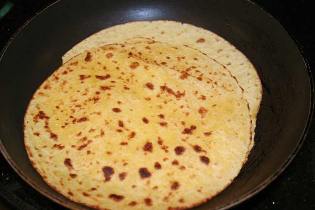 Tortillas Wiki Facts For This Cookery Ingredient