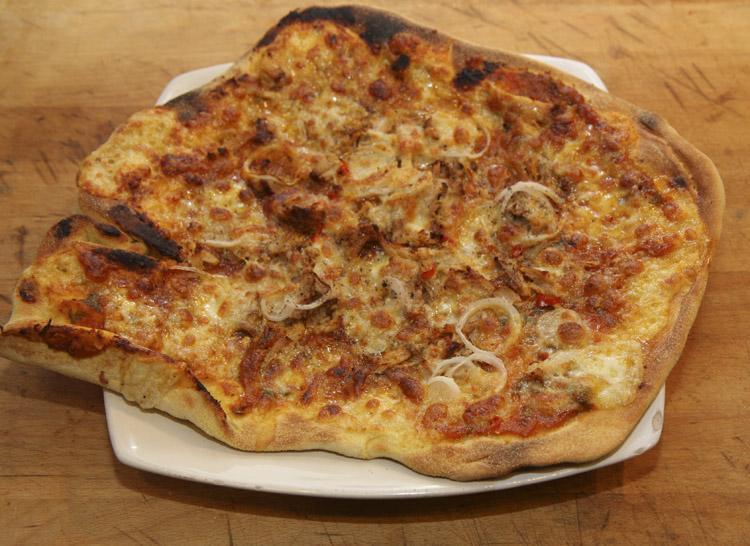 Pizza Sauce Recipe Food Fusion