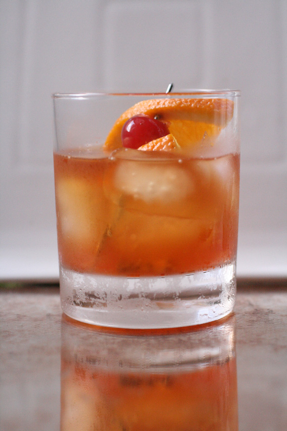the old fashioned cocktail a cocktail recipe