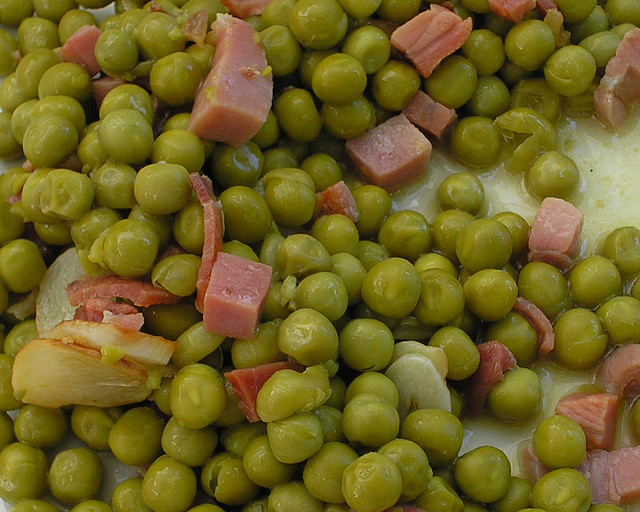 Peas Not Good For Dogs