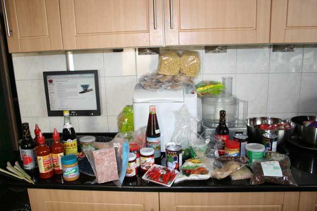 Chinese Food Wholesalers Charlton