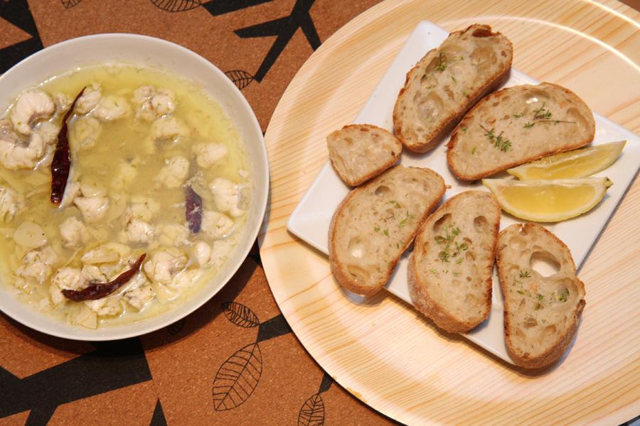 Ciabatta Bread Calories Whole Foods