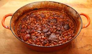 Boston Baked Beans Recipe America Test Kitchen Coffee