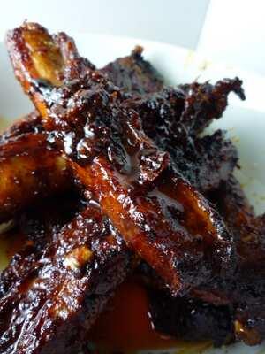 Ribs Marinade Recipe Food Network
