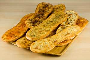 Lavash (Cracker bread)