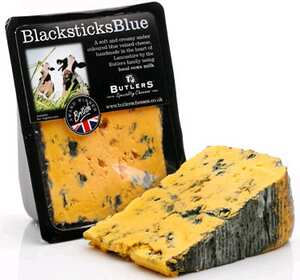Blacksticks Blue Cheese Suppliers Pictures Product Info