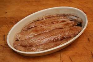 Grilled white fish with balsamic vinegar an italian recipe for Grilled white fish recipes