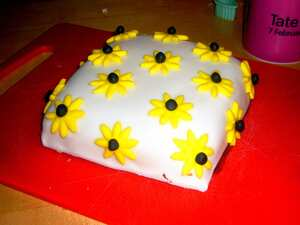 Cake Recipe: Cake Fondant Recipe Uk