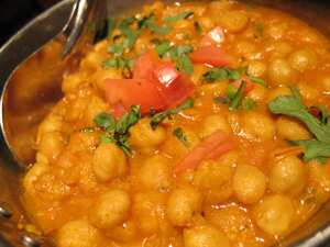 Kabuli Chana Plant Chickpeas: Cooking Wik...
