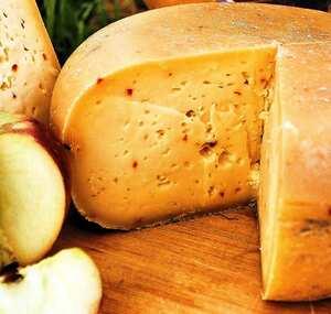 Dutch Girl Organic Farmhouse Herb cheese suppliers, pictures