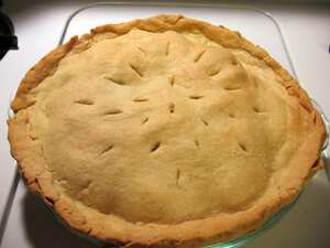 Shortcrust Pastry Cooking Times Temperatures