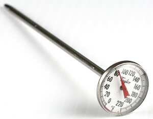 Temperature scales kitchen utensils - Food Thermometers Cooking Wiki