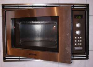 Microwave Oven Cooking Wiki