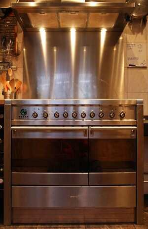Smeg Opera Cooker Cooking Wiki