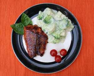 Pan Seared Black Pepper Steak Chinese Food