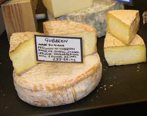 Gubbeen cheese suppliers, pictures, product info