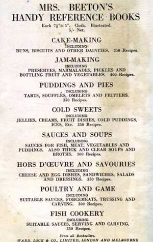 Pigeon pie (Mrs Beeton's)