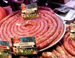 Saucisses De Toulouse Cooking Wiki