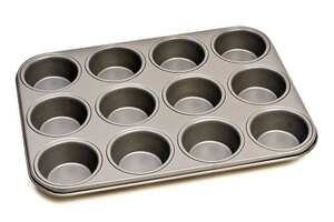 Muffin Tray Cooking Wiki