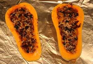 recipe: stuffed pumpkin recipe jamie oliver [13]