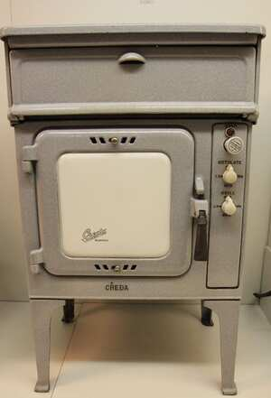 Ovens Cooking Wiki