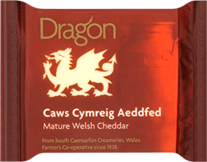 dragon welsh cheddar cheese and butternut squash soup recipe