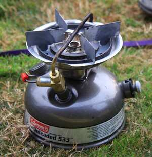 Camping stoves and cooking accessories Reviews, Camping stoves and