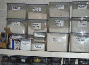 Flour: Cooking Wiki