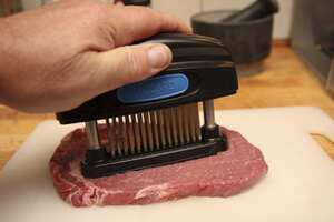 Does Meat Tenderizer Work For Dogs Eating Poop
