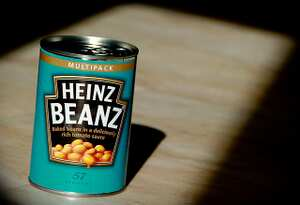 Baked beans: Cooking Wiki