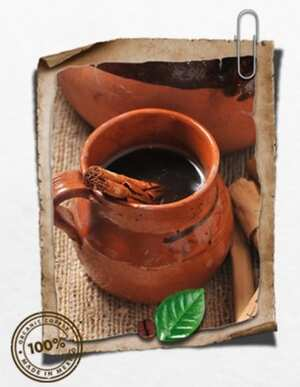 Mexican Style Coffee