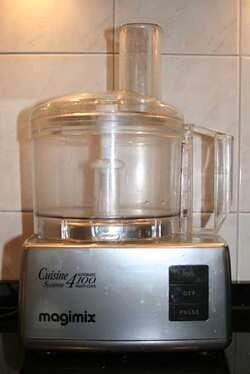 Magimix Food Processor Alternative