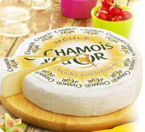 Chamois DOr Cheese Suppliers Pictures Product Info