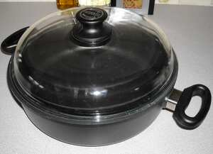 Frying Pan Cooking Wiki