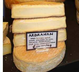 British Cheese Awards 2011 Cooking Wiki