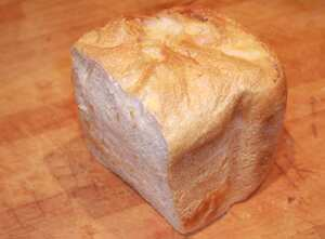 Basic French loaf