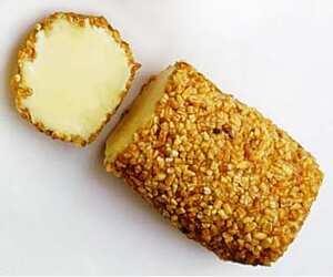 Resultado de imagem para caboc cheese